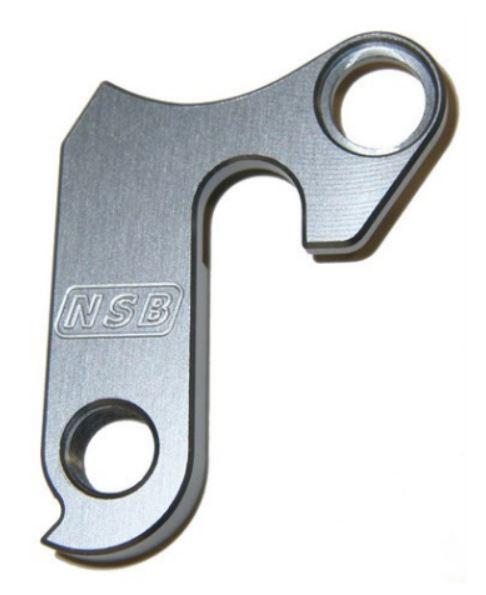 NSB Kona/Brodie Derailleur Hanger