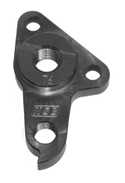 NSB Canfield Brothers Derailleur Hanger