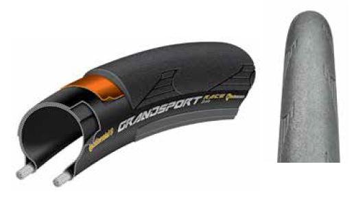 Continental Grand Sport Race Clincher Tire
