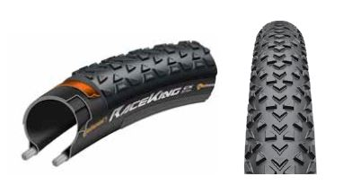 Continental Race King Clincher Tire