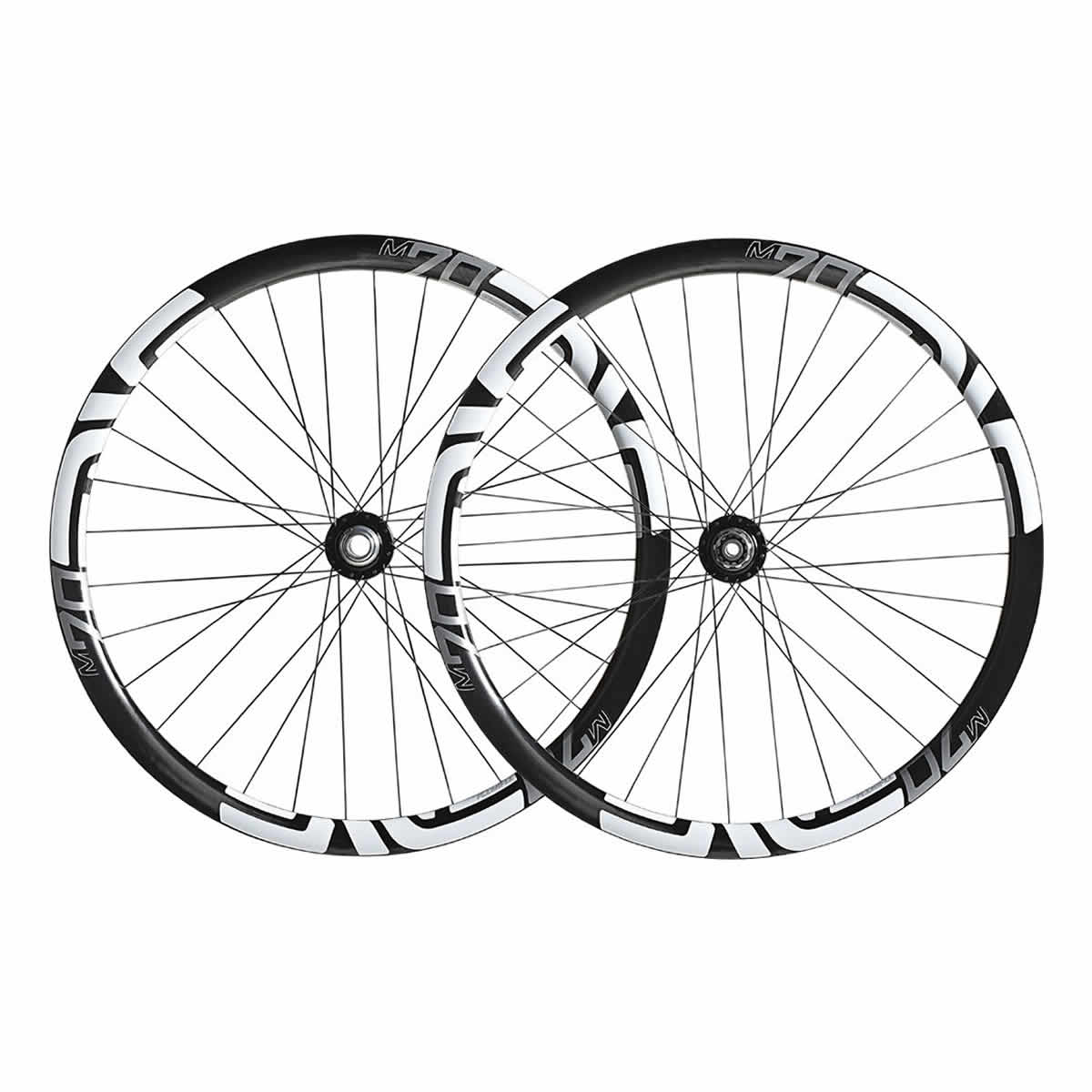 ENVE/DT Swiss M70/350 Carbon Fiber Wheel Set