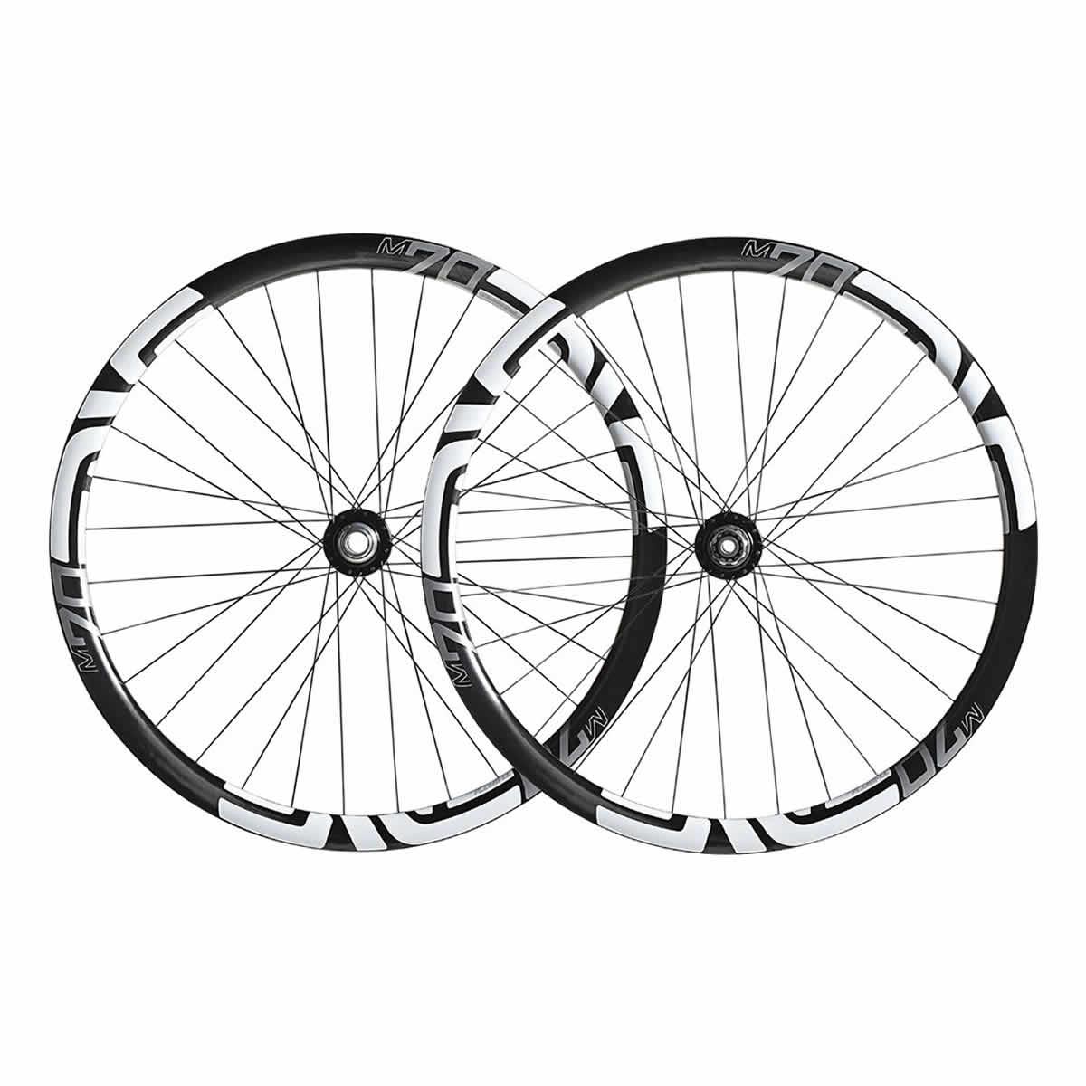 ENVE/DT Swiss M70/240S HV Carbon Fiber Wheel Set