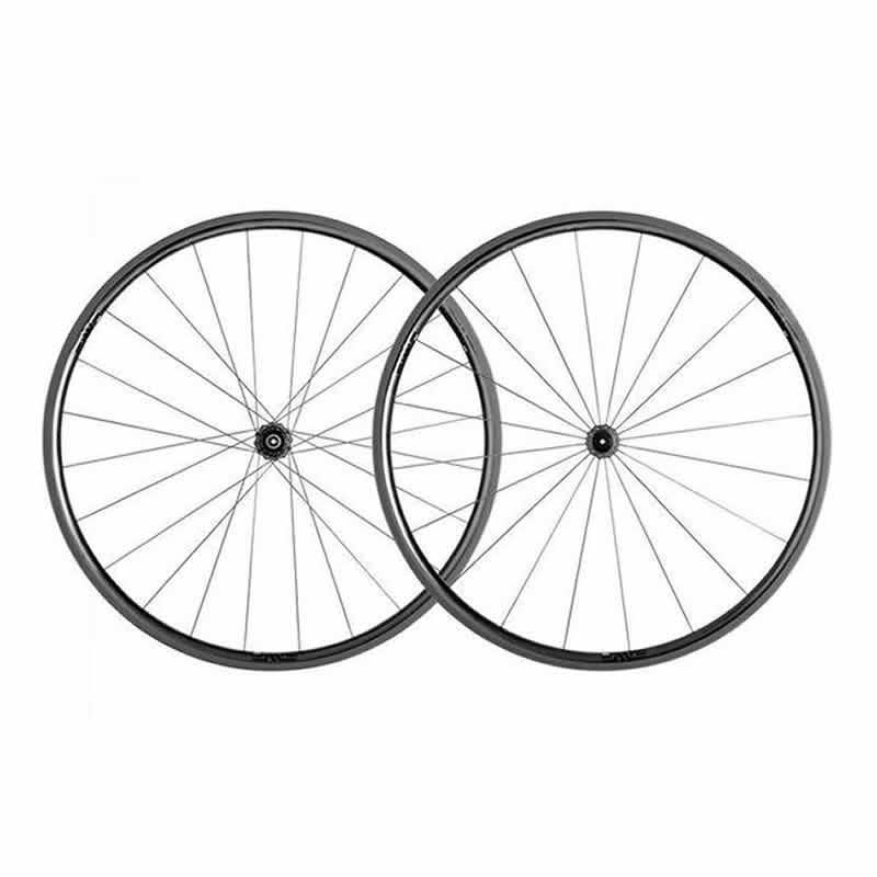 ENVE/Chris King SES/R45 2.2T G2 BT Carbon Fiber Wheel Set