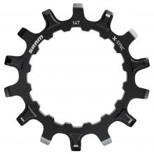 SRAM X-Sync Tooth Profile