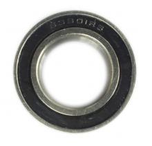 Enduro Bearings 63801 Radial Cartridge Bearing
