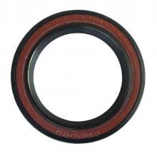 Enduro Bearings 6806 MAX BO Radial Cartridge Bearing