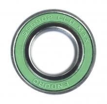 Enduro Bearings S6902 Radial Cartridge Bearing