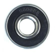 Enduro Bearings S698 Radial Cartridge Bearing