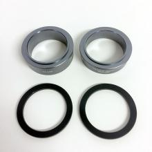 FSA EL226 BB392 EVO 30mm to BB30 30mm Spindle Spacers
