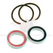 Wheels Manufacturing BB30 Angular Contact 6806 Bearings
