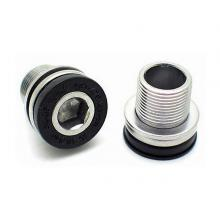 Shimano Octalink Crank Arm Fixing Bolt with Washer