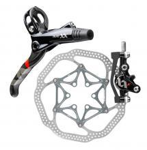Avid Elixir XX Hydraulic Disc Brake Set