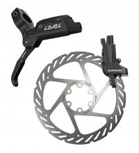 SRAM Level Hydraulic Disc Brake Set
