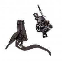 Magura MT4 Hydraulic Disc Brake Set