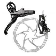 Avid Elixir X0 Trail Hydraulic Disc Brake Set