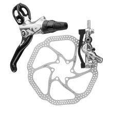 Avid Elixir X0 Trail Hydraulic Disc Brake Set