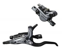 Shimano Alivio BR-M4050 Hydraulic Disc Brake Set/Shifter