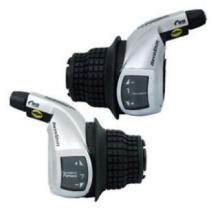 Shimano Tourney SL-RS47 Mechanical Grip Shift Shifter Set