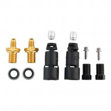 Jagwire/SRAM/Avid Pro Quick-Fit Brake Hose Adaptor Kit