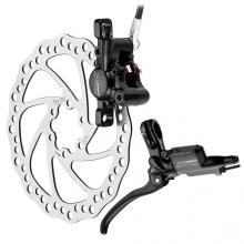 Tektro Auriga E-Tune HD-E530 Hydraulic Disc Brake Set
