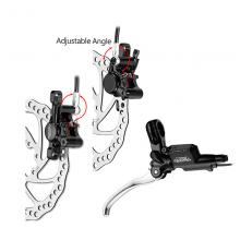 Tektro Auriga E-Twin HD-E525 Hydraulic Disc Brake Set