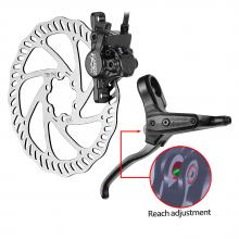 Tektro HDC330 HD-M330 Hydraulic Disc Brake Set