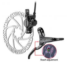 Tektro HD-M285/HD-M286 Hydraulic Disc Brake Set