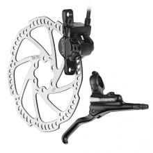Tektro Gemini HD-M500/HD-M501 Hydraulic Disc Brake Set