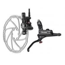 Tektro Orion HD-M730 Hydraulic Disc Brake Set