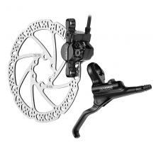 Tektro Auriga HD-M290/HD-M291 Hydraulic Disc Brake Set
