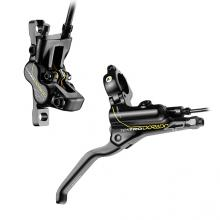 Tektro Dorado 4P HD-E725 Hydraulic Disc Brake Set