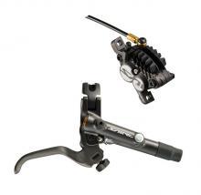 Shimano Saint BR-M820/BL-M820 Hydraulic Disc Brake Set
