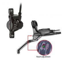 Tektro HD-E350 Hydraulic Disc Brake Set