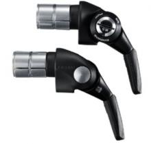 Shimano Dura-Ace SL-BSR1 Mechanical Bar End Shifter Set