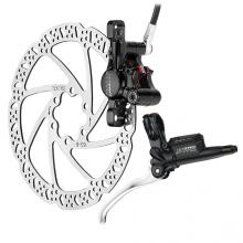 Tektro Auriga Twin HD-T525 Hydraulic Disc Brake Set