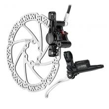 Tektro Auriga Tune HD-T530 Hydraulic Disc Brake Set