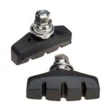 Jagwire Basics X-Age Molded Road Caliper Brake Pads