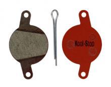 Kool-Stop Magura Clara/Louise 2002-2006 Disc Brake Pads