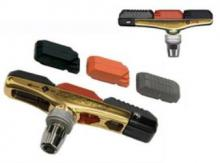 Kool-Stop Tectonic Threaded Linear Brake Pads