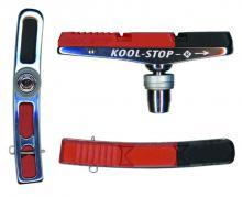 Kool-Stop V-Type 2 Holder Linear Brake Pads
