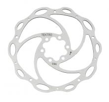 Tektro Lyra 6 Bolt Disc Brake Rotor