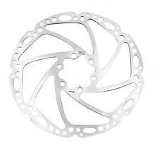 TRP 14 1 Piece 6 Bolt Disc Brake Rotor