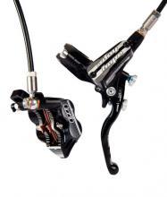 Hope Tech 3 E4 Hydraulic Disc Brake Set