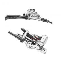 TRP Slate G-Spec Hydraulic Disc Brake Set