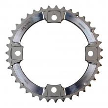 SRAM/Truvativ XX Round Outside Chainring - Grey