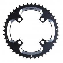SRAM/Truvativ X0/X9 Round Outside Chainring - Black