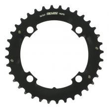 SRAM/Truvativ X0/X9 Round Middle Chainring - Black
