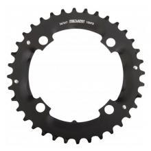SRAM/Truvativ Round Outside Chainring - Black