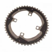 SRAM/Truvativ S1 Long Over-shift Round Outside Chainring - Grey