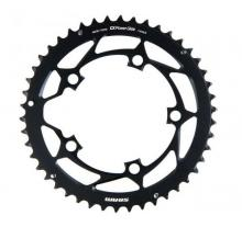 SRAM Force Round Outside Chainring - Black